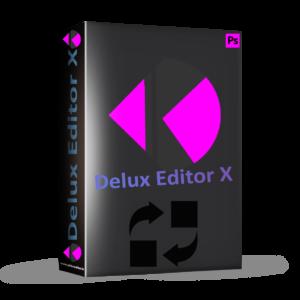 Delux Editor X