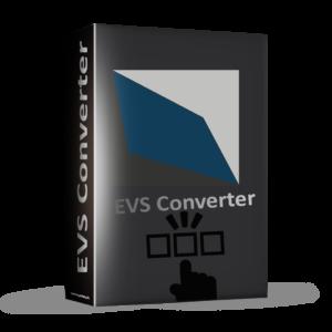 EVS Converter
